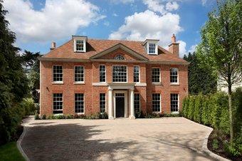 Property Results for sale Queen Anne House, 11 Grosvenor Billinghurst