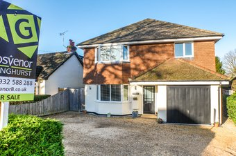 Property Results to let Cedarlands Grosvenor Billinghurst