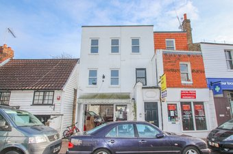 Property Results to let Flat 2, 16 Grosvenor Billinghurst