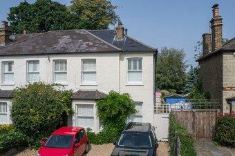 Property Results to let Wood Bank, 24 Grosvenor Billinghurst