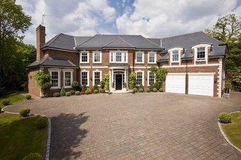 Property Results to let Magnolia Heights Grosvenor Billinghurst