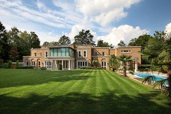 Property Results to let Knightswood House Grosvenor Billinghurst