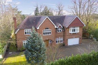 Property Results to let Ashcombe House, 22 Grosvenor Billinghurst