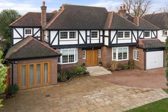 Property Results to let Brook Cottage Grosvenor Billinghurst