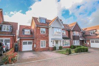 Property Results to let 4 Grosvenor Billinghurst