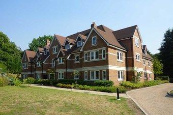 Property Results to let 13 Grosvenor Billinghurst