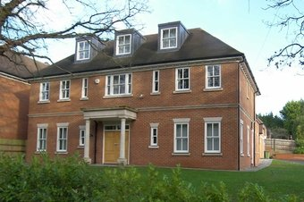 Property Results to let Badgers Rest, 22 Grosvenor Billinghurst