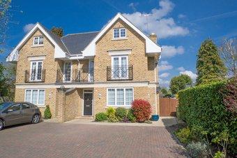 Property Results to let Chandon House Grosvenor Billinghurst