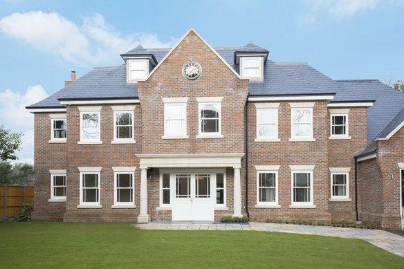 Similar Properties Beechwood Avenue, WeybridgeGrosvenor Billinghurst