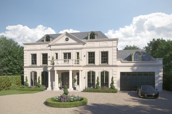 Similar Properties Eaton Park Road, CobhamGrosvenor Billinghurst