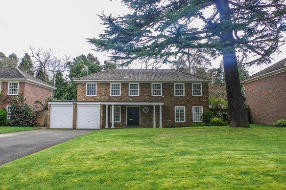 Latest Properties Redcourt, Woking Grosvenor Billinghurst