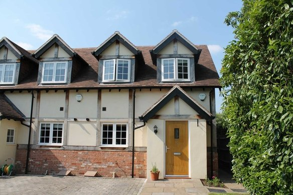 Latest Properties The Drive, Esher Grosvenor Billinghurst