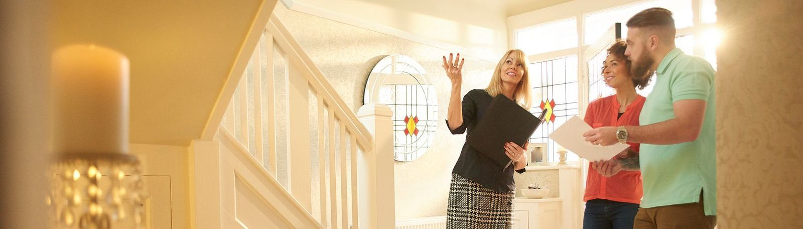 Buy Buyers Guide Banner Grosvenor Billinghurst